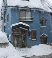 Lodge Nagano in Nozawa Onsen Accommodation