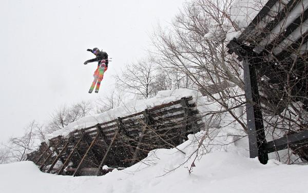 Nozawa Onsen Snow Report 5 February 2014