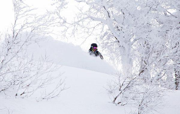 Nozawa Snow Report 12 March 2015, Unbelievable March Conditions
