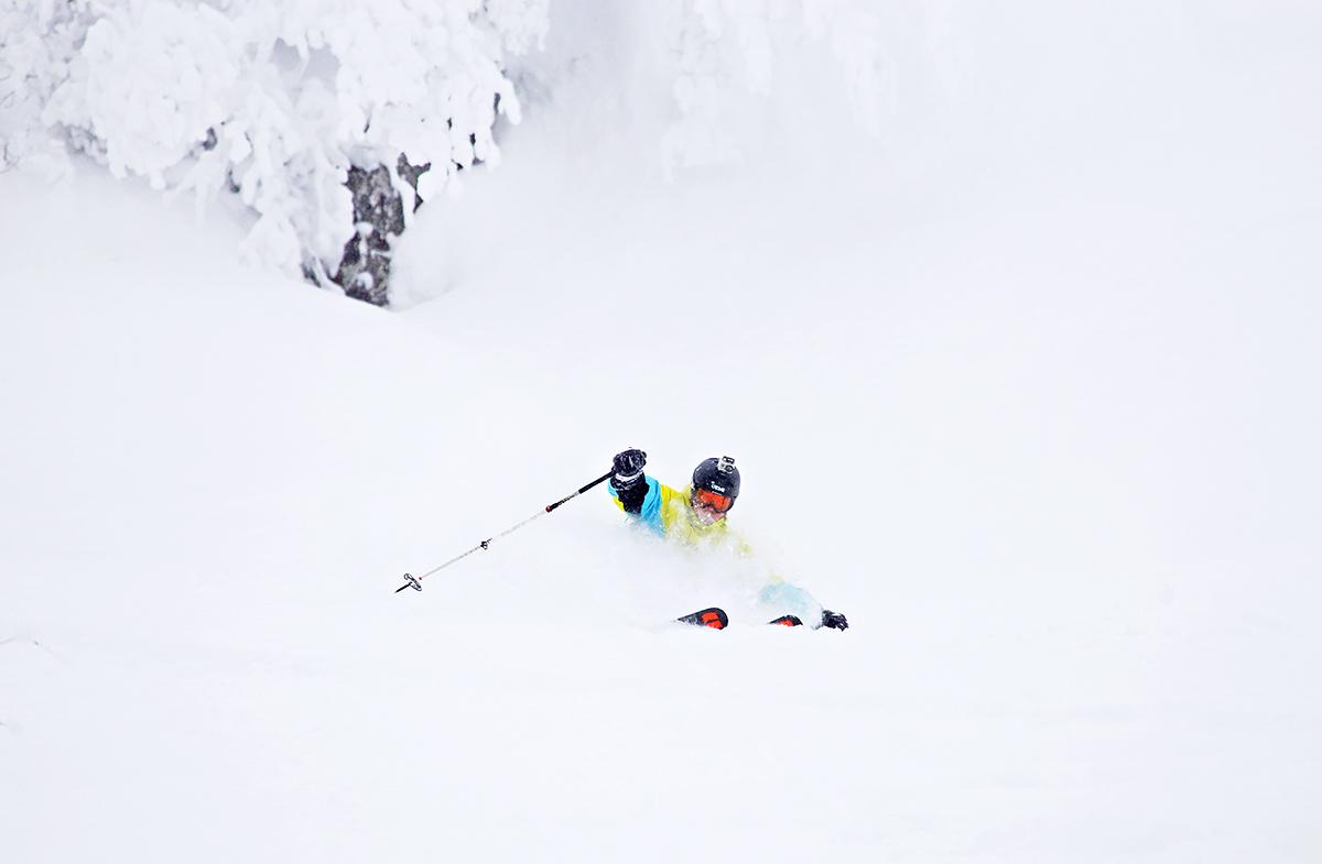 Nozawa Onsen Snow Report 15 February 2014