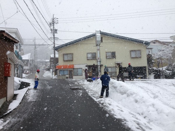 Nozawa Onsen Snow Report 11 March 2016