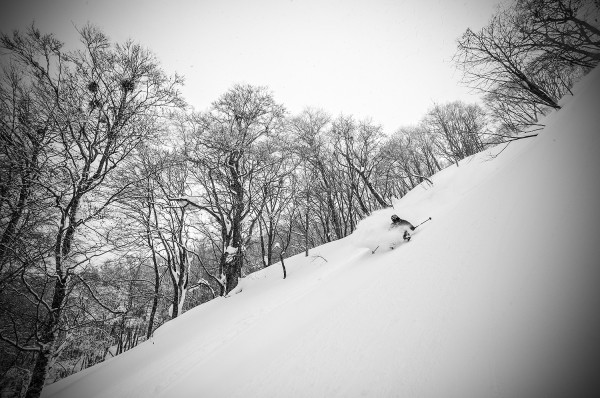 Nozawa Onsen Snow Report 16 March 2016
