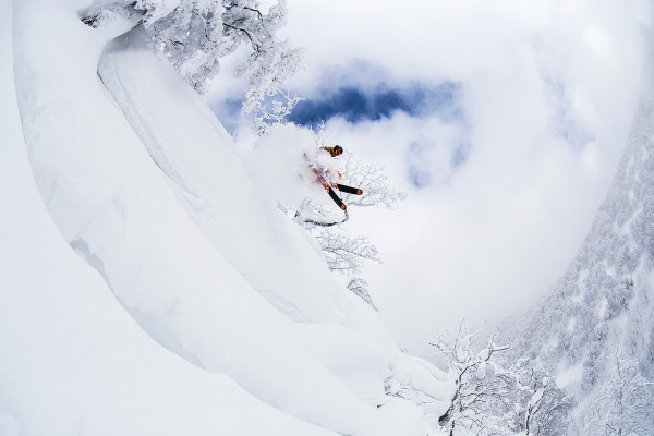 Nozawa Snow Report 8 February 2015