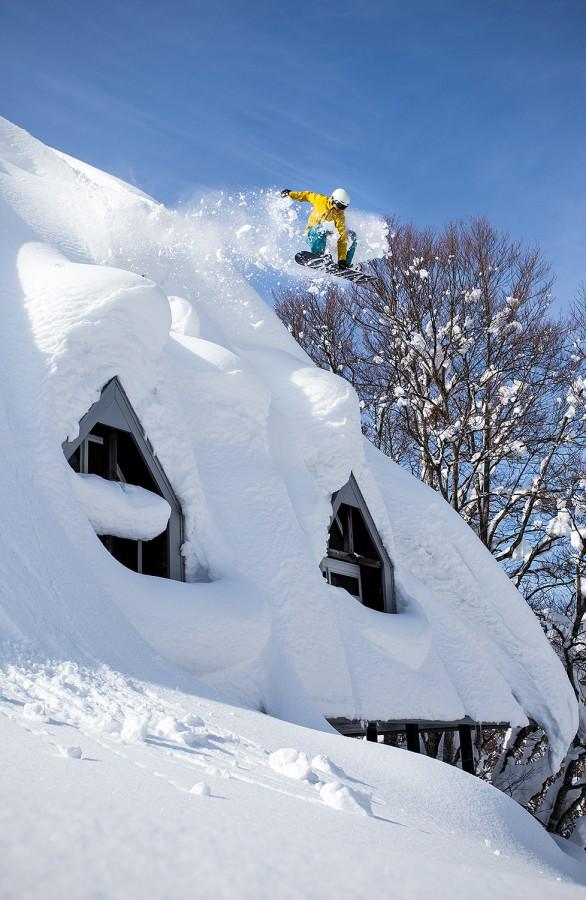 Nozawa Snow Report 6 February 2015