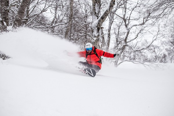 Nozawa Snow Report 09 March 2015 - Powder is coming