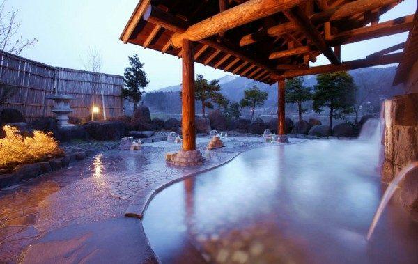 yutaki onsen nozawa