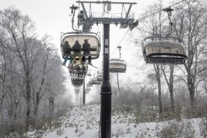 Nozawa Onsen Snow report 26 December 2015