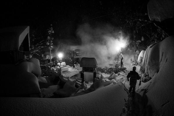 Nozawa Snow Report Xmas 2015