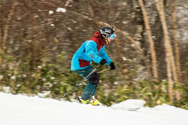 Nozawa Onsen Snow Report 22 December 2015