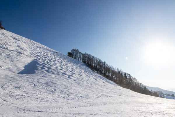 Nozawa Snow Report 4 January 2016