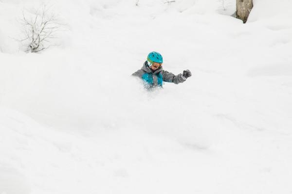 Nozawa Snow Report 5 February 2016