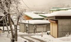 Nozawa Onsen Snow Report 15 February 2016