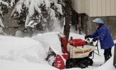 Nozawa Onsen Snow Report 11 February 2016