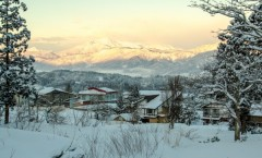 Nozawa Onsen Snow Report 16 February 2016