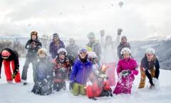 Nozawa Onsen Snow Report 29 February 2016