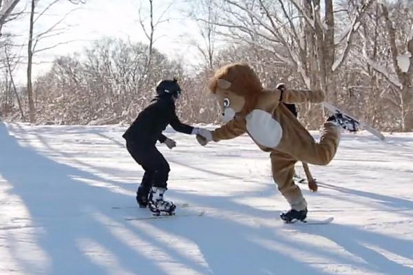 Nozawa Onsen Snow Report 9 February 2016