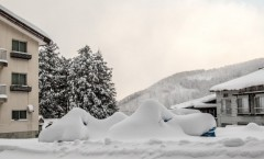 Nozawa Onsen Snow Report 01 March 2016
