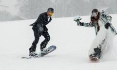 Nozawa Onsen Snow Report 10 March 2016