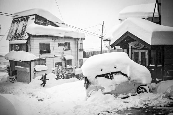 Nozawa Snow Report 25 January 2017
