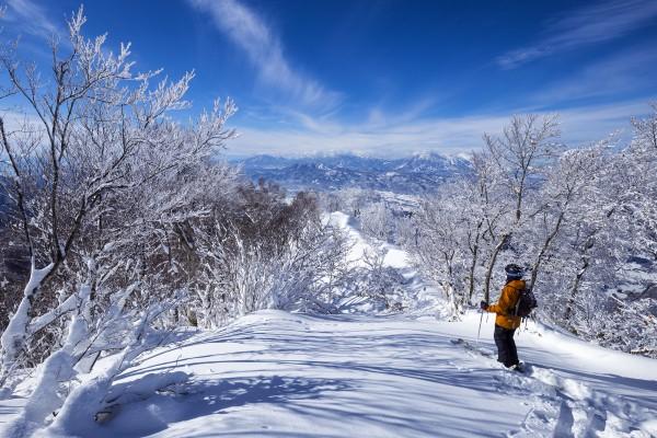 Nozawa Snow Report 2 January 2017