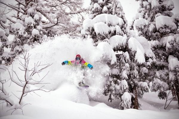 Nozawa Onsen Snow Report 15 March 2017