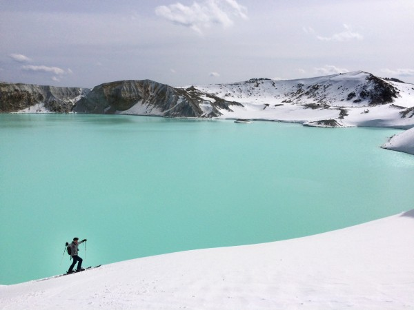 Nozawa Snow Report 6 March 2017