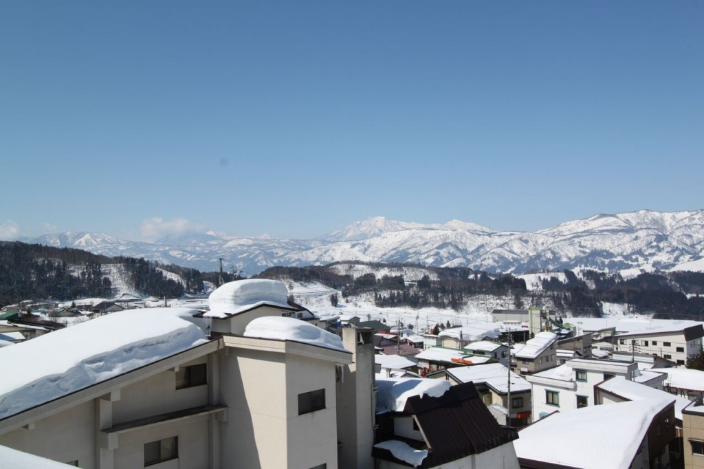 Nozawa Onsen Snow Report 24 January 2014
