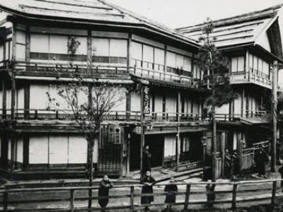 Nozaw Onsen Ryokan