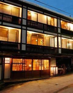 Traditional Nozawa Onsen Ryokan, Nagano