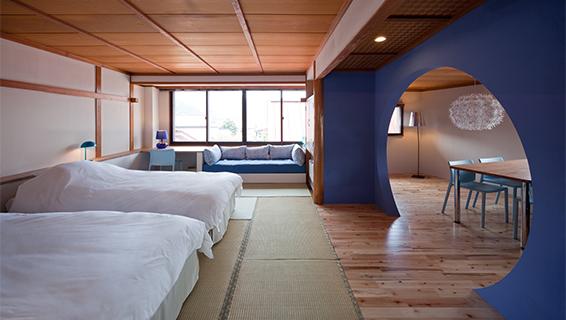 Nozawa Onsen apartments