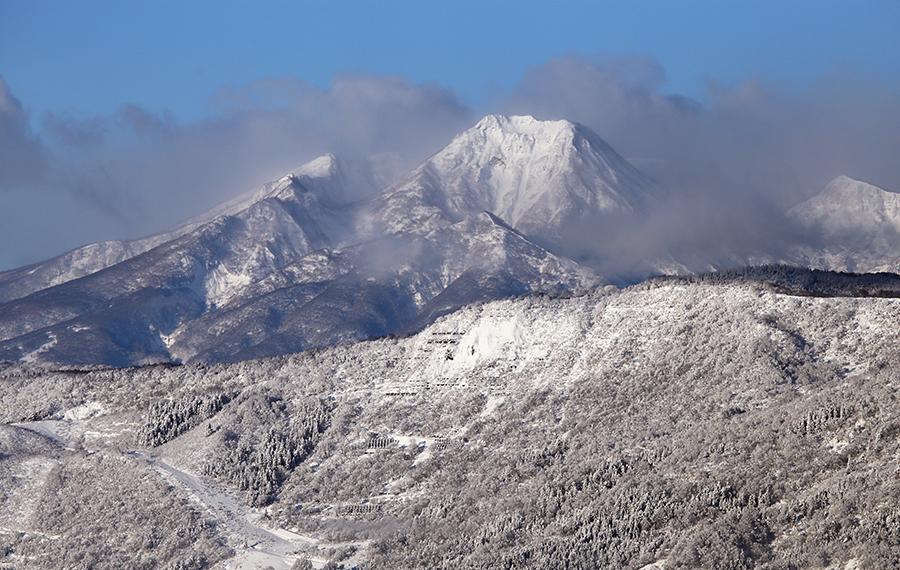 Nozawa Onsen Snow Report, 7 January 2014