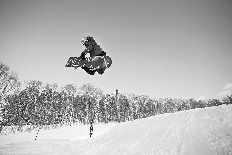 Nozawa Snow Report 30 December 2013