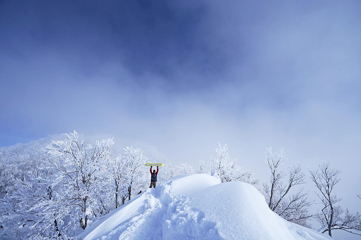 Nozawa Onsen Snow Report 29 January 2014