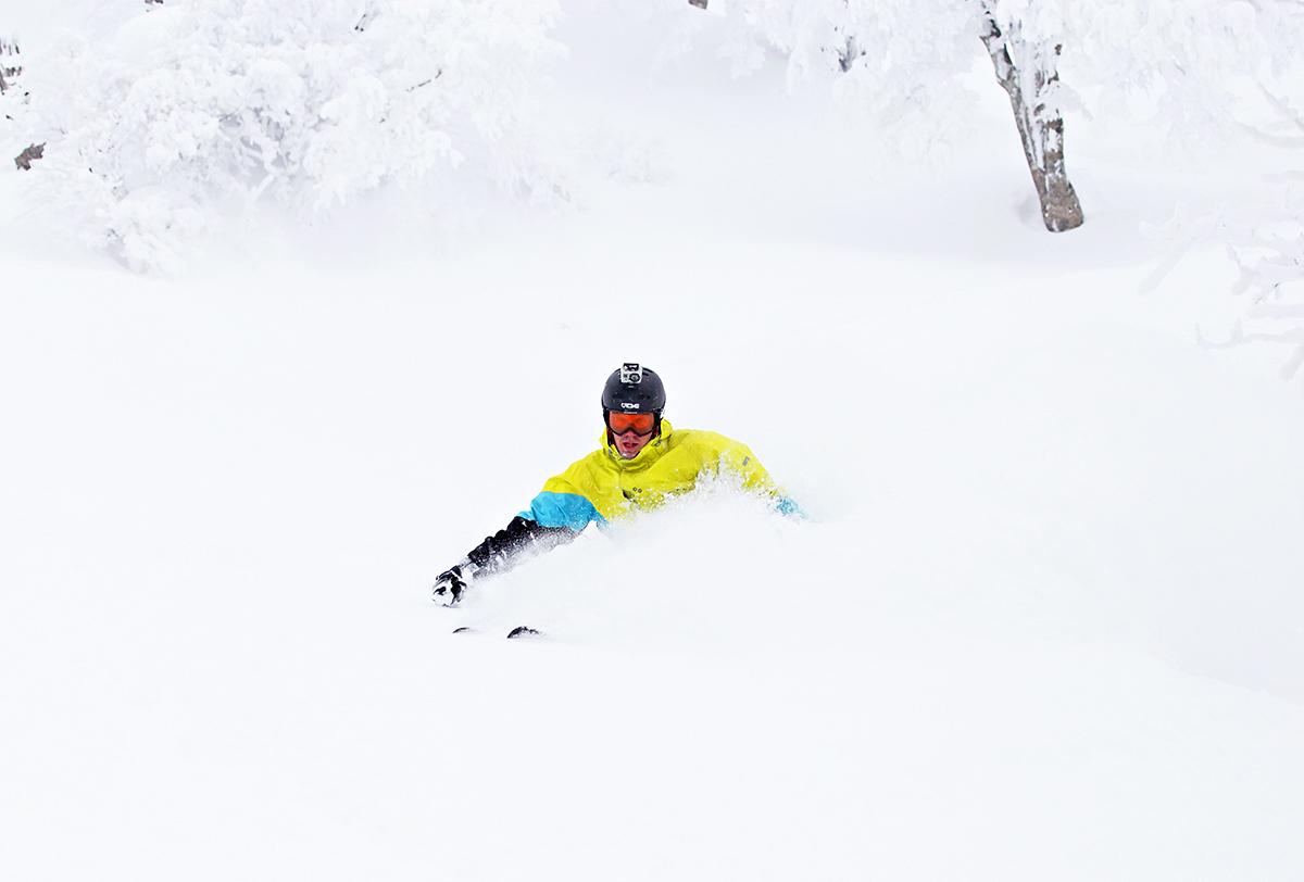 Nozawa Onsen Snow Report 13 February 2014