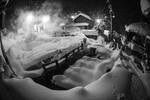 11 must see things in Nozawa Onsen