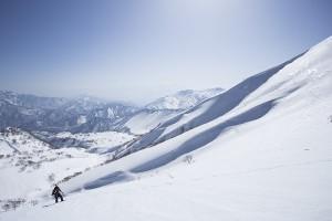 Nozawa Onsen Snow Report 28 February 2015 - Winter Returns