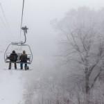 Nozawa Onsen Snow report 21 February 2015