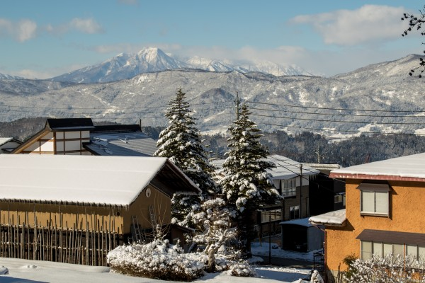 Nozawa Onsen Snow Report 28 December 2015: The Hills are Alive! More and More of the Mountain is Opening Each Day.