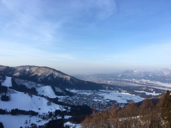 Nozawa Onsen Snow Report 06 March 2016 Spring Is Here At
