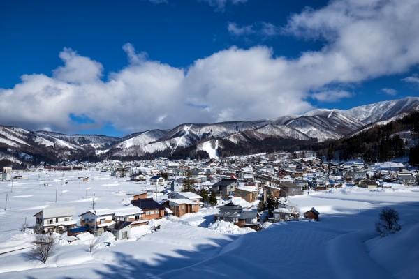 Nozawa Snow Report 6 February 2017