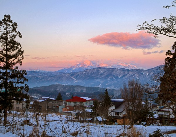 Nozawa Onsen Snow Report 11 December 17
