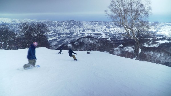 Nozawa Snow Report Wednesday 10th January 2018
