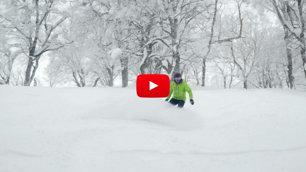 Nozawa Snow Report Friday 16th of February 2018