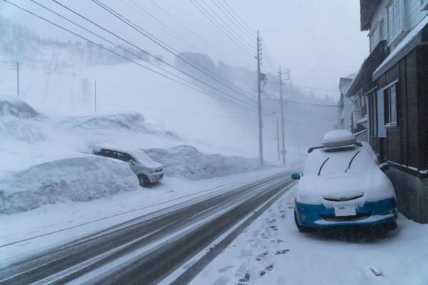 Nozawa Snow Report Friday 2nd of March 2018