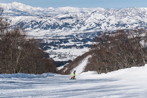 Nozawa Snow Report Wednesday 7th of March 2018