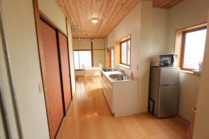 Ninjin Apartment Nozawa Onsen