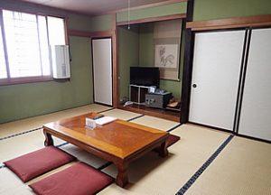 seisenso nozawa accommodation
