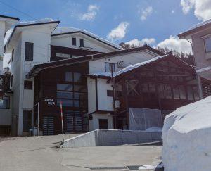 Ebisu Lodge Nozawa Onsen