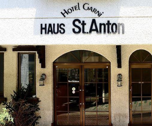 Nozawa Hotel Haus St Anton